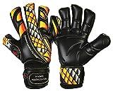 GK de gants de gardien