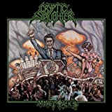 Cryptic Slaughter Money Talks [VINYL]