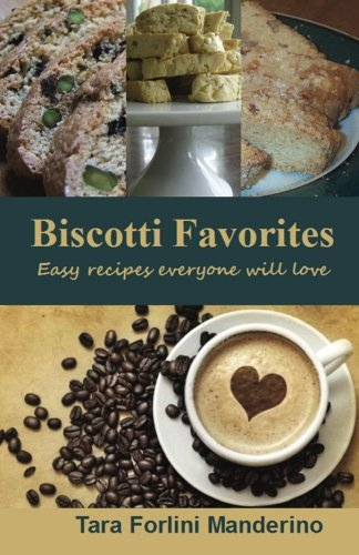 Biscotti Favorites