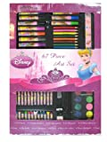 Disney Princess 67 Pack Art Set (PTSE)