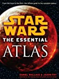 Star Wars: The Essential Atlas (0345477642) by Wallace, Daniel