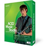 Sony Acid Music Studio 7par Sony M�dia Software