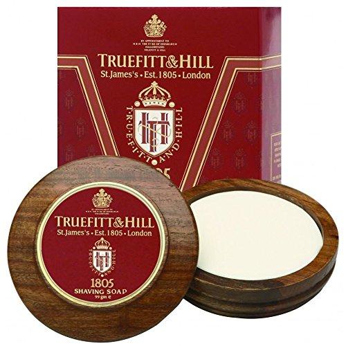 truefitt-hill-1805-jabon-de-afeitar-bol-madera-99gr