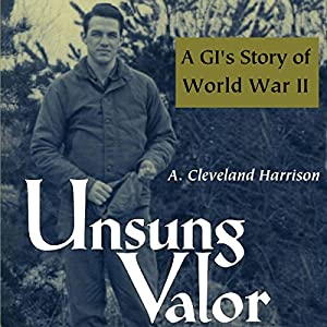 Unsung Valor Audiobook