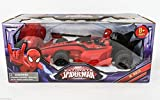 Marvel Ultimate Spiderman Rc Racer