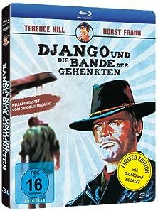 Django und die Bande der Gehenkten [Blu-ray] [Limited Edition]