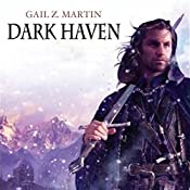 Dark Haven: Chronicles of the Necromancer, Book 3 | Gail Z. Martin