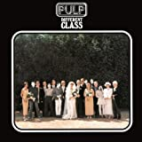 Pulp Different Class (and Insert) [VINYL]