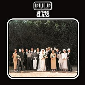 Different Class (and Insert) [VINYL]