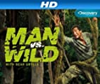Man vs. Wild [HD]: New Zealand South Island [HD]