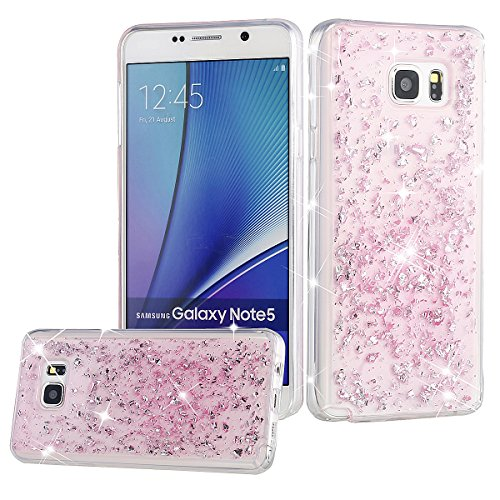 galaxy-note-5-caseuzzo-luxury-beauty-glitter-sparkle-stars-bling-flexible-tpu-protective-silicone-co