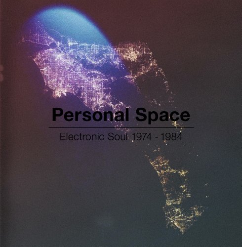 Personal Space-Electro Soul 1974-84