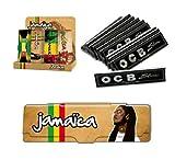 Etui Jamaica + 10