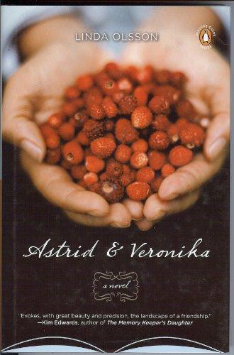 Astrid and Veronika : A Novel
