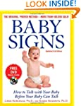 Baby Signs: How to Talk with Your Bab...