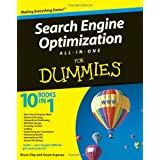 Search Engine Optimization All-in-One For Dummiesby Bruce Clay