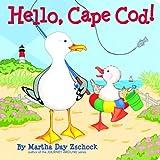 Hello Cape Cod!