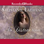 To Distraction (       UNABRIDGED) by Stephanie Laurens Narrated by Jill Tanner