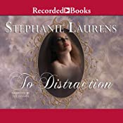 To Distraction | Stephanie Laurens
