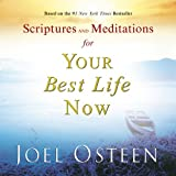 Scriptures and Meditations for Your Best Life Now (0446580651) by Osteen, Joel