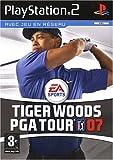 echange, troc Tiger Woods PGA Tour 07