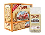 Bob's Red Mill Navy Beans, 29-ounce (Pack of 4)