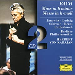 Bach, J.S.: Mass in B minor
