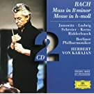 Bach, J.S.: Mass in B minor (2 CD's)