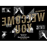 "スキマスイッチ 10th Anniversary ""Symphonic Sound of SukimaSwitch"" THE MOVIE(初回生産限定盤) [Blu-ray]"