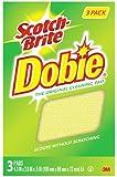 Scotch-Brite Cleaning Pad , 3 pads