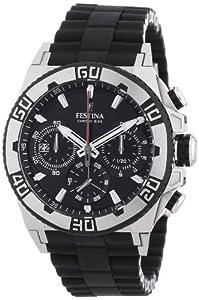 Men's Watch Festina Chrono Bike F16659/5 Tour de France 2 Years Warranty