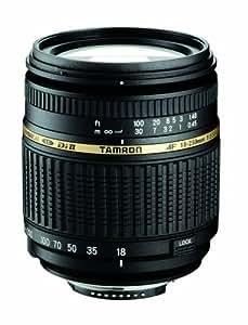Tamron AF 18-250mm 3,5-6,3 Di II LD ASL Macro digitales Objektiv für Canon