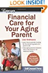 Financial Care for Your Aging Parent