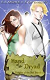 Hand of the Dryad (Knights of the Red Branch Book 2)