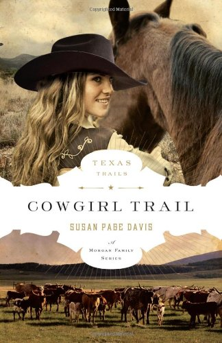 Image of Cowgirl Trail (The Texas Trail Series)