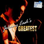 Johnny Cash's Greatest