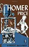 Homer Price (0140309276) by McCloskey, Robert