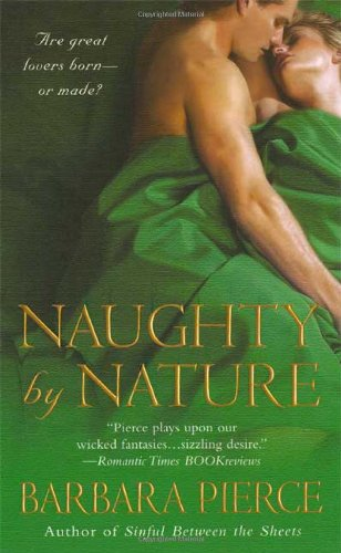 Image of Naughty by Nature (Carlisle Family, Book 3)