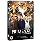 Primeval: The Complete Series 2 [DVD] [2008]by Douglas Henshall