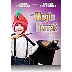 The Magic Ferret
