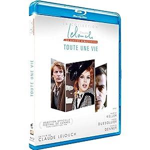 La Collection Claude Lelouch : Toute une vie [Blu-ray]  [Édition remasteri