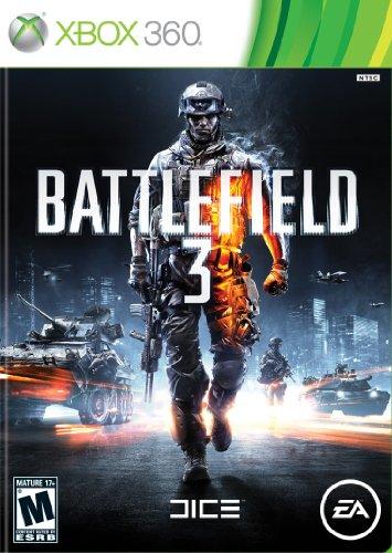 Battlefield 3 on Playstation 3, Xbox360