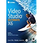 VideoStudio Ultimate X6 [OLD VERSION]