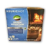 Green Mountain Coffee Toasted Marshmallow Mocha K-Cups for Keurig Brewers (Box of 18)