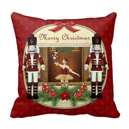 Festive Fun And Cute Christmas Accent Pillows