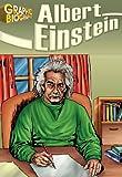Albert Einstein, Graphic Biography (Saddleback Graphic Biographies)
