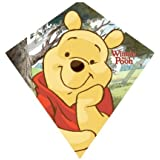 "X Kites Sky Diamond 23"" Winnie The Pooh Kite By Sky Diamond"