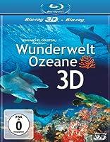IMAX: Wunderwelt Ozeane 3D