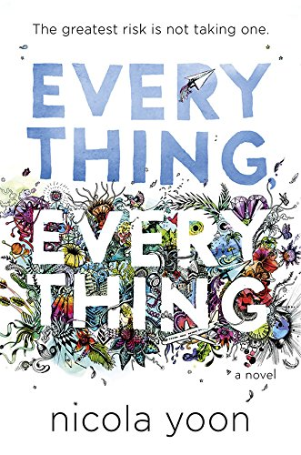 Everything, Everything - Malaysia Online Bookstore