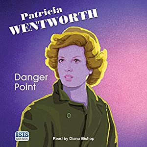 The Danger Point Audiobook